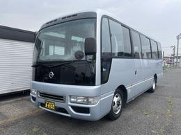 日産 シビリアン バス