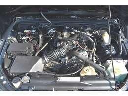 3.8L V6エンジンですので快適に走行可能です。勿論エンジンルームもクリーニング済みです