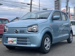 マツダ キャロル 660 GL 軽自動車 新品ナビ キーレス 5年保証