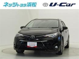 トヨタ アベンシスワゴン 2.0 Li 純正メモリーナビ バックモニター ETC