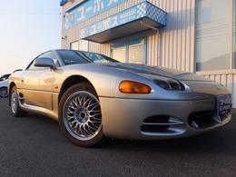 三菱 GTO 3.0 ツインターボMR 4WD ワンオーナー 輸出用280kmメーター