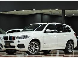 BMW X5 xドライブ 35i Mスポーツ 4WD ワンオーナー/パノラマルーフ/ACC