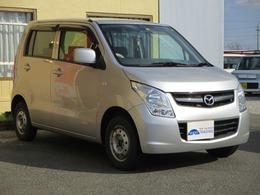 マツダ AZ-ワゴン 660 XG 車検令和4年2月 CD キーレス