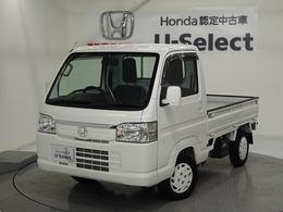 ホンダ アクティトラック 660 タウン CDチューナー エアコン
