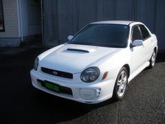 スバル インプレッサ の中古車 2.0 WRX 4WD 熊本県熊本市東区 59.8万円