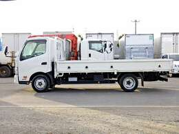 車両総重量4895kg 最大積載量2000kg