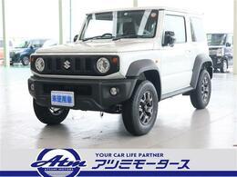 スズキ ジムニーシエラ 1.5 JC 4WD 未使用車・セーフティサポート