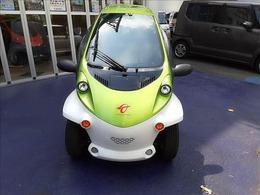 コムスB・COMデリバリー ツートンカラー!家庭的な小型電気車両!車検・車庫証明不要!家庭用コンセント(AC100V)で充電!普通免許で運転可!キャンパスドア!アクセサリーソケット!デリバリーBOX!