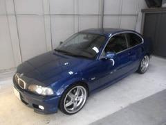 BMW 3シリーズクーペ の中古車 328Ci 熊本県熊本市東区 45.0万円