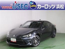 トヨタ 86 2.0 GT 純正ナビ ETC クルコン