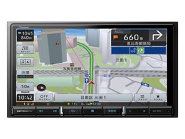 Bプラン画像:カロッツェリア AVIC-RZ511 画面サイズ:7型 ワンセグ Bluetooth ※商品の在庫状態により、ご提供値段、型番等が変わる時もございます。