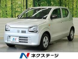 スズキ アルト 660 L スズキ セーフティ サポート装着車 キーレス 禁煙車 コーナーセンサー 禁煙車