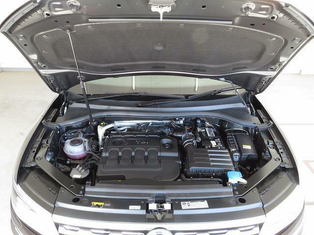 2.0L TDIエンジン:クリーンディーゼル×4WDが力強い発進加速や高速走行時の安定性を実現し、あらゆる走行シーンでスムーズかつ安定した走りを楽しめます。