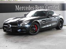 メルセデスAMG GT S EXC PKGプラス&AMGダイナミックPKGプラス