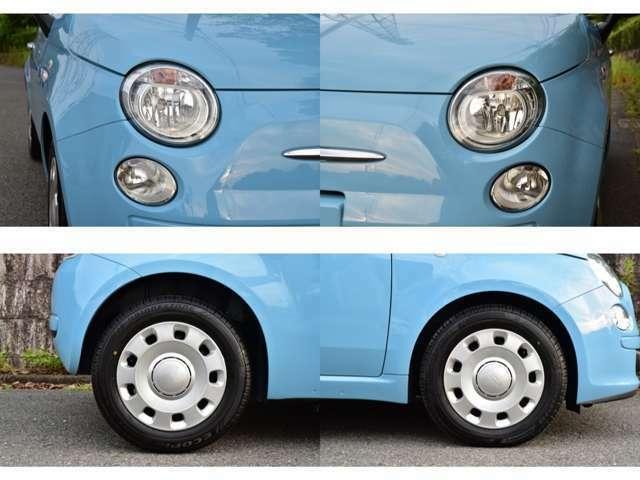 全車を対象に必要に応じて、消耗品交換一式を総額表示価格に含んでおります、バッテリー、エンジンオイル、フィルター類、ワイパーゴム、エアコンフィルター、ドライブベルト、ブレーキパット(半分以下は交換)
