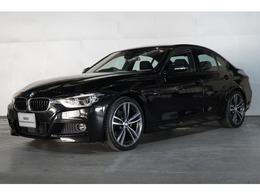 BMW 3シリーズ 320d Mスポーツ 19インチホイール Mサスペンション