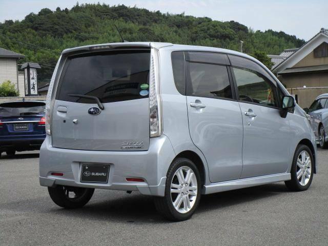 大分スバル自動車(株)カースポット大分です!TEL097-569-0400 東九州道光吉インターを降りてすぐです!大きいスバルの看板が目印です!