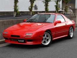 マツダ サバンナRX-7 GT-X 1オーナー