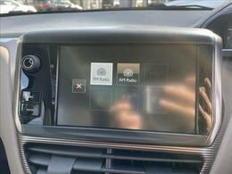 【純正オーディオ】装備です!Bluetoothなど充実装備です!