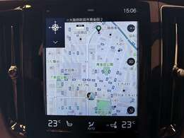 純正HDDナビ・ 360度カメラ・フルセグTV 9インチ・タッチス9リーン式センターディスプレイと12.3インチのデジタル液晶ドライバー・ディスプレイ(4モード選択式)を装備。