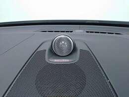 Bowers & Wilkinsオーディオシステムは、可能な限りリアルで臨場感溢れるサウンドを実現するために生み出され、車内のどこに座っていても、驚くほどにクリアでリアルな音楽を楽しむことができます。