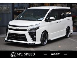 トヨタ ヴォクシー 2.0 ZS 煌II 両側PSD ZEUS新車コンプリートカー