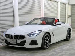 BMW Z4 sドライブ 20i Mスポーツ 19AW赤革LEDスマートキーACCレーンチェンジ