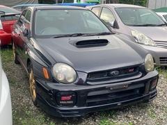 スバル インプレッサSTI の中古車 2.0 WRX リミテッド 4WD 神奈川県厚木市 103.0万円