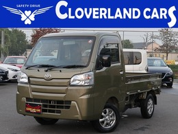 トヨタ ピクシストラック 660 スタンダード 3方開 4WD 5速マニュアル/社外アルミ/キーレスキー