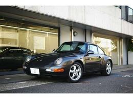 ポルシェ 911 カレラ ティプトロニックS D車 整備記録有 スレートグレイメタ