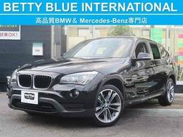 BMW X1 sドライブ 20i スポーツ 1オナ ナビTV HID Bカメラ スマートキー