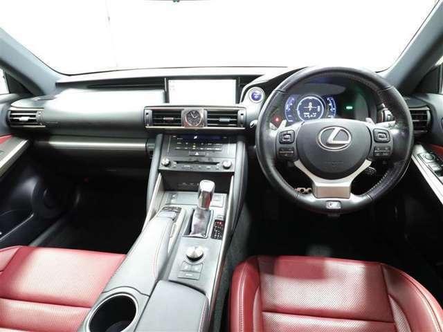 2、【車両検査証明書】】「トヨタ認定車両検査員」による厳正な車両チェックを経た評価書を発行しています!車選びのご参考にぜひ!