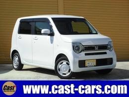 ホンダ N-WGN 660 L ターボ ホンダ センシング 4WD /禁煙車/ナビTV/Bluetooth/LED/Bカメラ/ETC