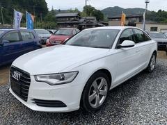 アウディ A6 の中古車 2.8 FSI クワトロ 4WD 愛知県春日井市 120.9万円