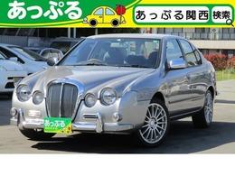 光岡自動車 リョーガ 2.0 純正デッキ ETC キーレス 電格ミラー