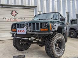 ジープ チェロキー スポーツ 4WD