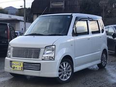 マツダ AZ-ワゴン の中古車 660 FX-Sスペシャル 広島県東広島市 7.0万円