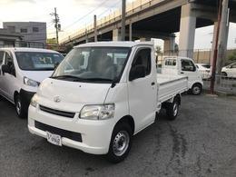 トヨタ ライトエーストラック 1.5 DX Xエディション シングルジャストロー 三方開 ABSPWキーレス電動ミラードラレコETC
