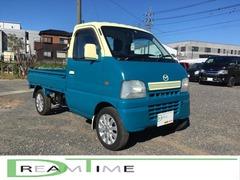 マツダ スクラムトラック の中古車 ベース 愛知県小牧市 7.8万円