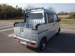 スバル サンバーオープンデッキ 660 G 4WD ナビ TV