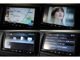 パナソニック製ストラーダ メモリーナビ1セグTV装備です!Bluetooth接続可能です!型番はCN-E320Dです。地図データは2019年です。
