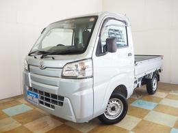 トヨタ ピクシストラック 660 スタンダード 農用スペシャル 3方開 4WD 切り替式5速MT スーパーデフロック