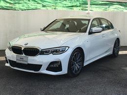 BMW 3シリーズ 320i Mスポーツ 弊社デモカー BMW認定中古車