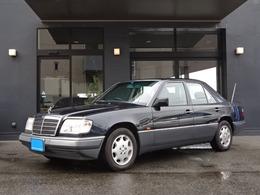 メルセデス・ベンツ Eクラス E280 皮シートサンルーフ純正15AWクルコン