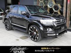 トヨタ ランドクルーザー200 の中古車 4.6 ZX 4WD 大阪府松原市 1036.0万円