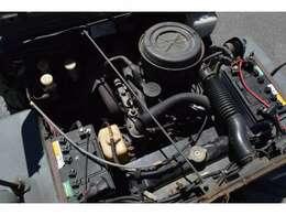 エンジン機関良好です。4DR51Aディーゼルエンジンを搭載。エンジン、シャシー、ボディは載せ替えです。その為、修復歴有としています。NoXPM不適