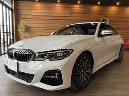BMW 3シリーズ 318i Mスポーツ 純正ナビ 360°ビューカメラ LEDライト