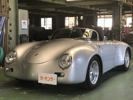 フォルクスワーゲン ポルシェ 356スピードスターレプリカ 4速MT