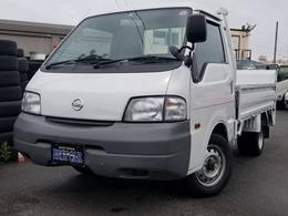 日産 バネットトラック 1.8 DX ロング ダブルタイヤ 垂直ゲート 1t積 オートマ