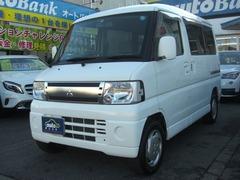 三菱 タウンボックス の中古車 660 LX ハイルーフ 千葉県松戸市 49.0万円